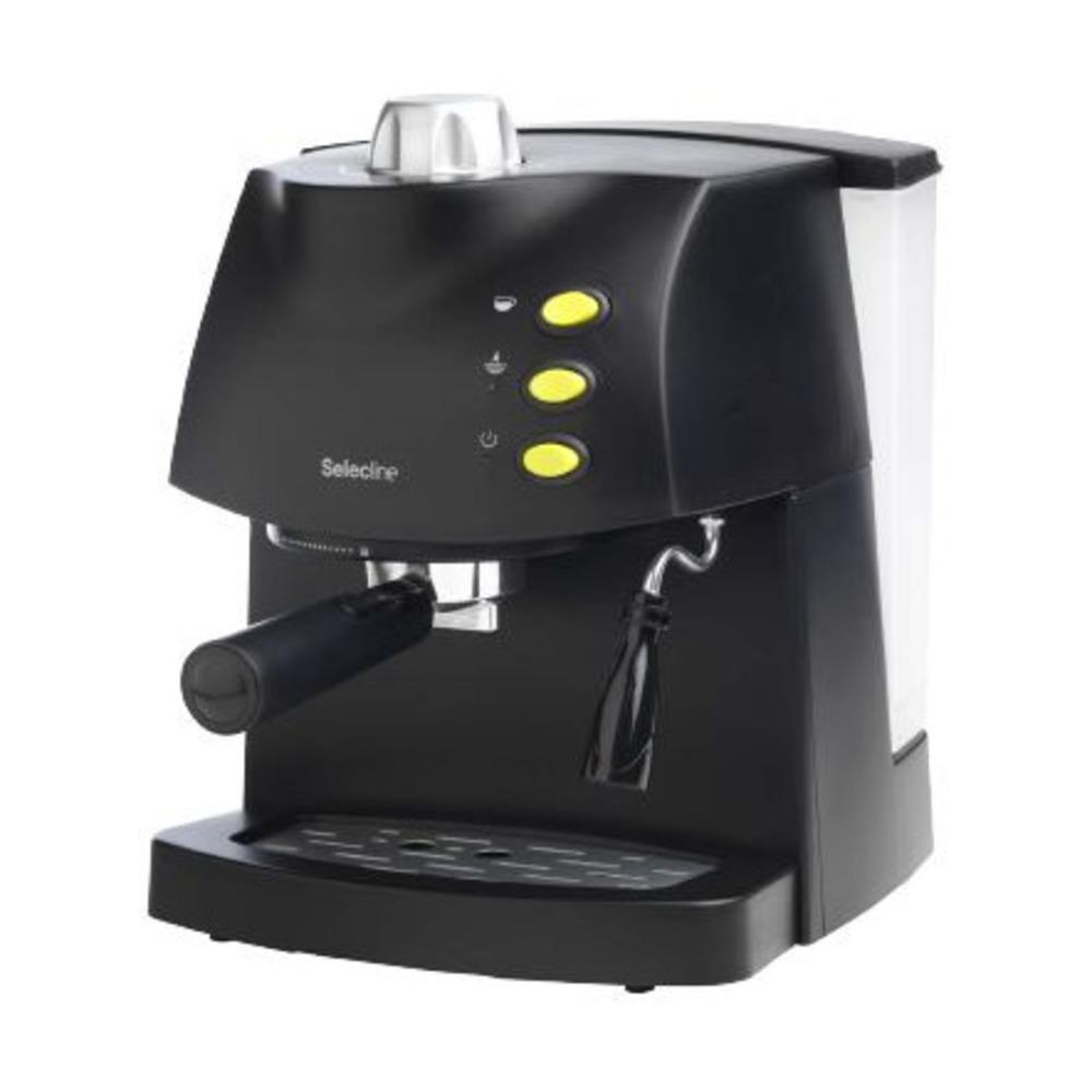 Selecline 865107, Libera installazione, Macchina per espresso, 1,8 L ...