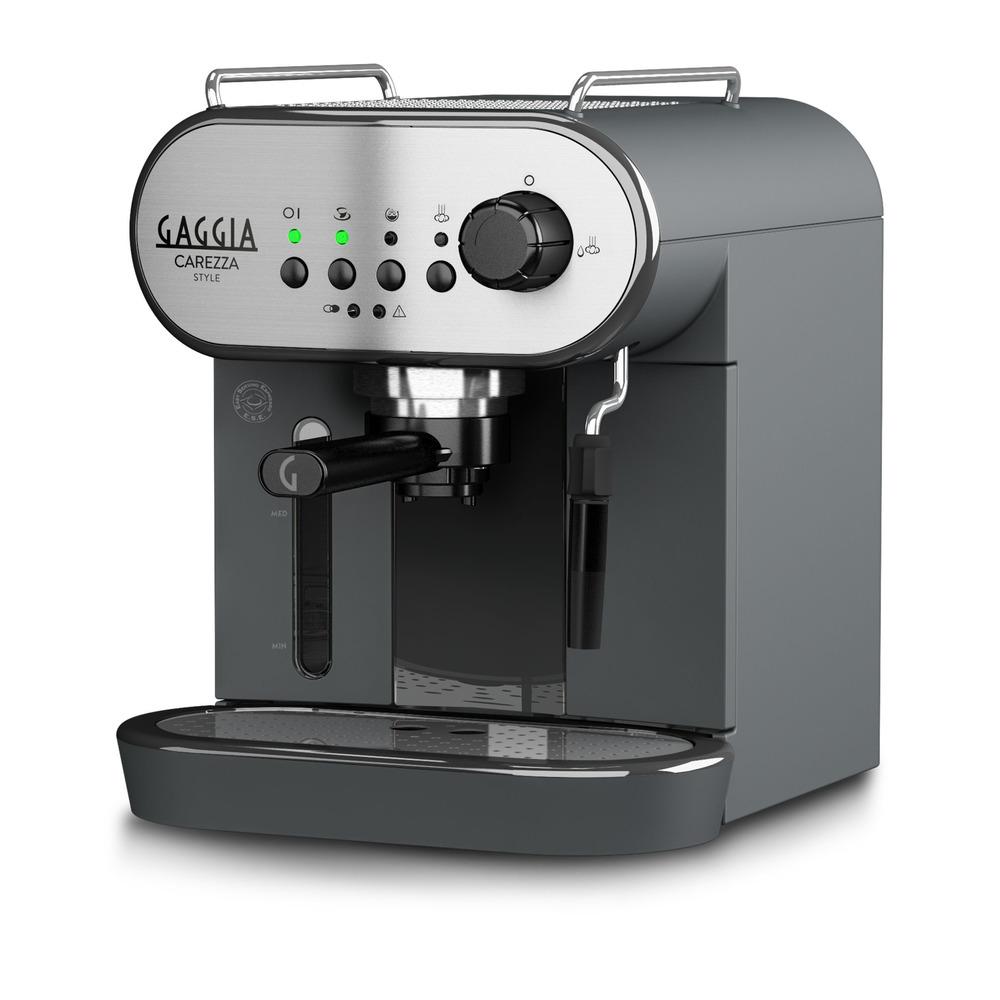 Gaggia Macchina da caffè manuale RI8523/01, Libera installazione ...