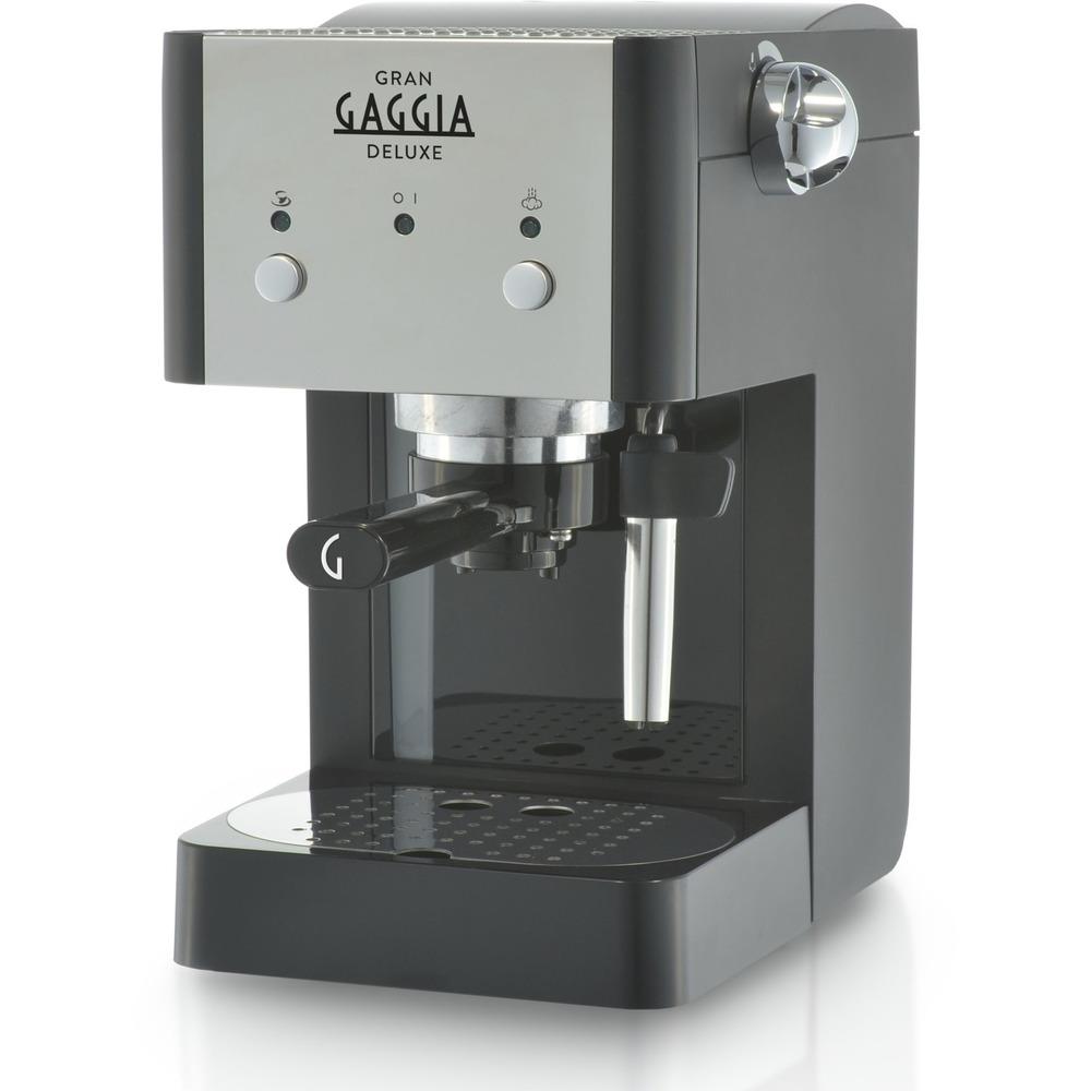 Gaggia Macchina da caffè manuale RI8425/11, Libera installazione ...