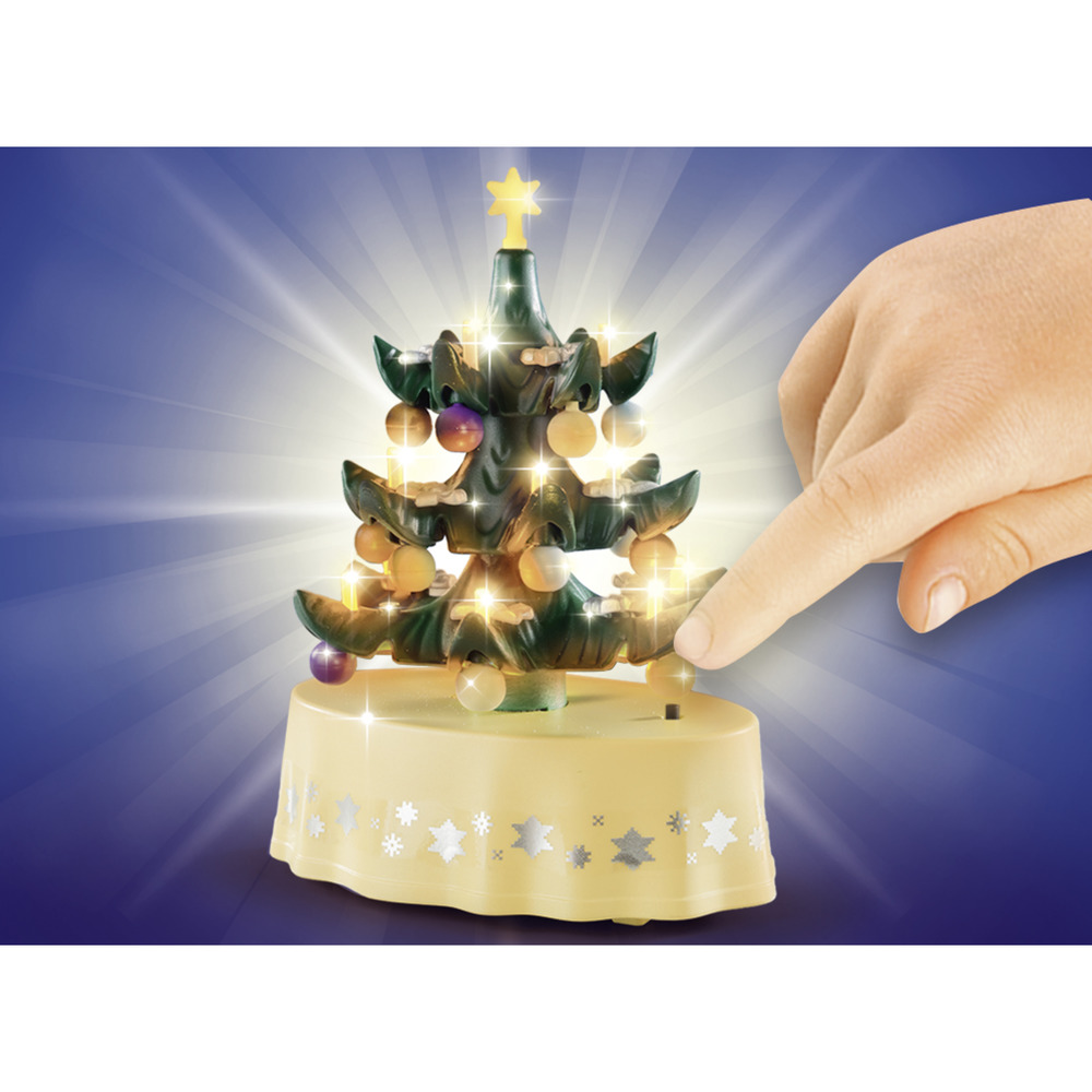 Playmobil Natale In Famiglia Shop Online Su Auchan