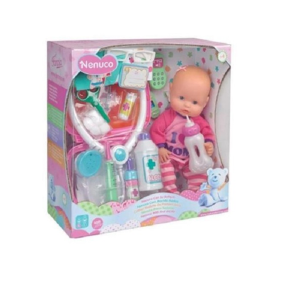 La casa dei giocattoli