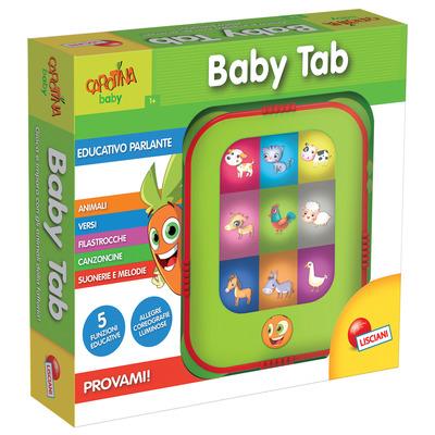 Carotina Baby Tab