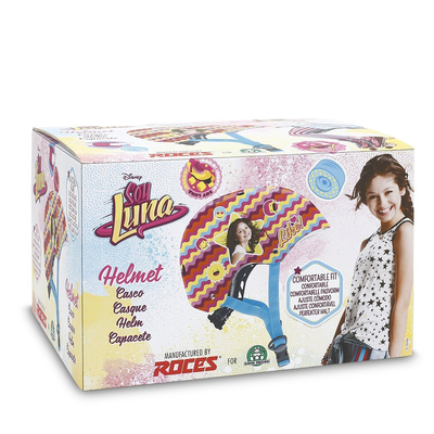 Soy Luna Casco