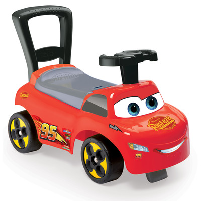 Disney Cars 3 Prima Auto