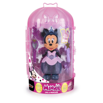 Minnie Fashion Doll Ass. 1
