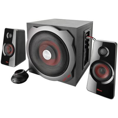 GXT 38 2.1 Ultimate Bass Speaker Set