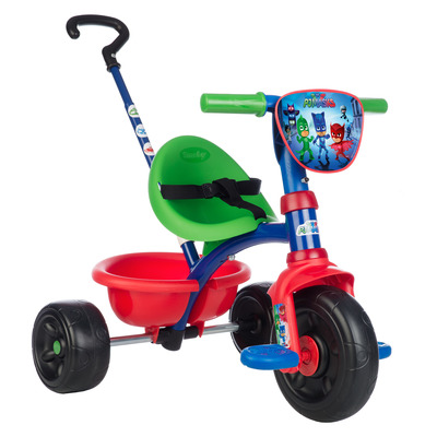Triciclo Be Move Pj Mask