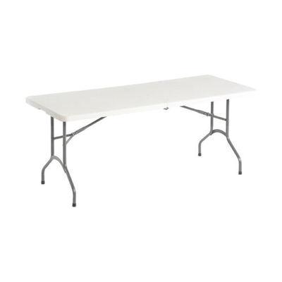 Tavoli E Sedie Da Giardino Auchan.International Tavolo Pieghevole Fiesta 180x75x74 Shop Online Su