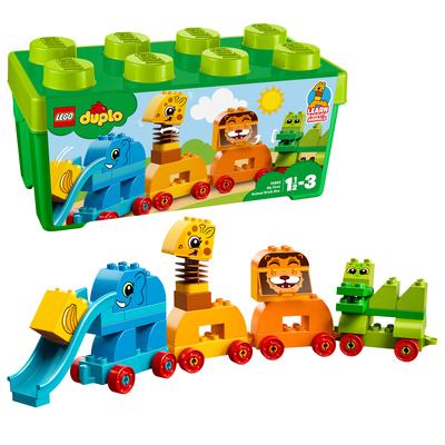 10863 - Il Treno degli Animali