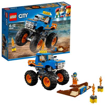 60180 - Monster Truck
