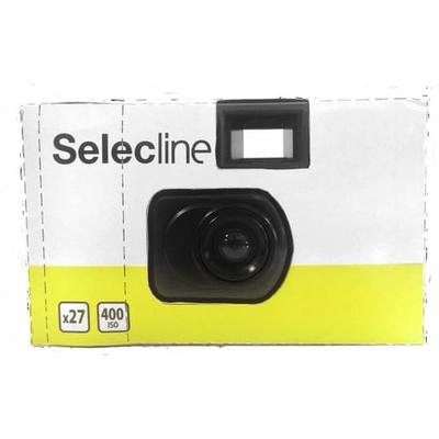 SE)89659/863522 SINGLE USE CAM