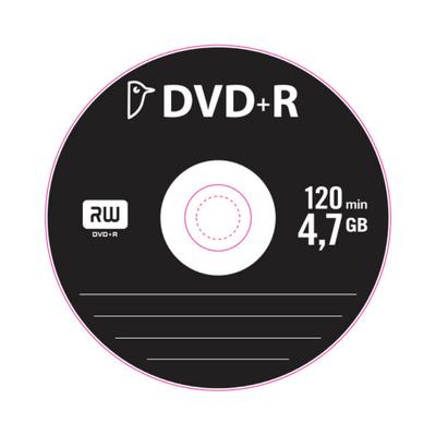 BM)DVD+R 4.7GB16XSLEEVE POUCE
