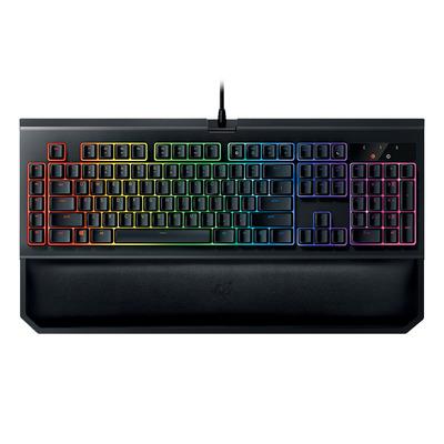 Tastiera Gaming - Blackwidow Chroma V2