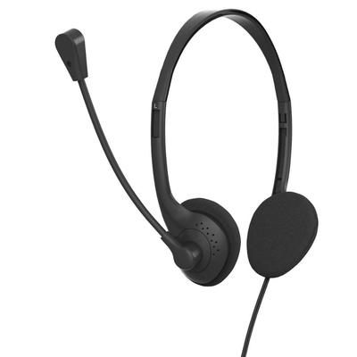 Cuffie stereo con microfono - 855451