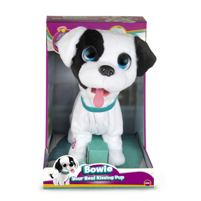 Ombrellone A Braccio Auchan.Imc Toys Bowie Cagnolino Affettuoso Shop Online Su Auchan