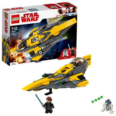 75214 - Jedi Starfighter™ Di Anakin