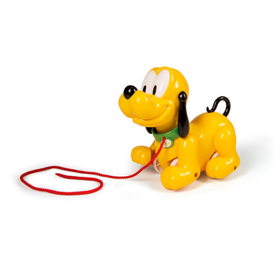 Pluto Trainabile