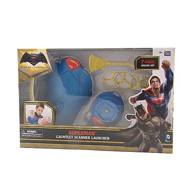 Superman Scanner Launcher